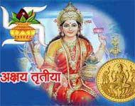 Akshay Tritiya One