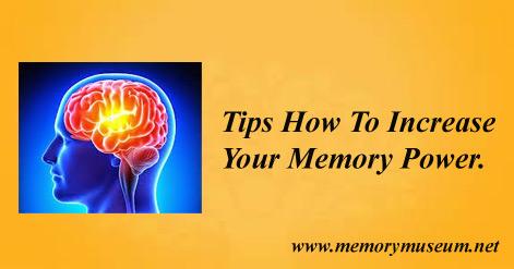 increase-memory-power