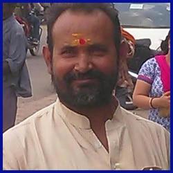umashankarJi